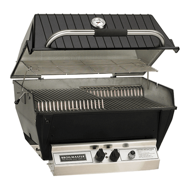 Broilmaster Super Premium Grill Head