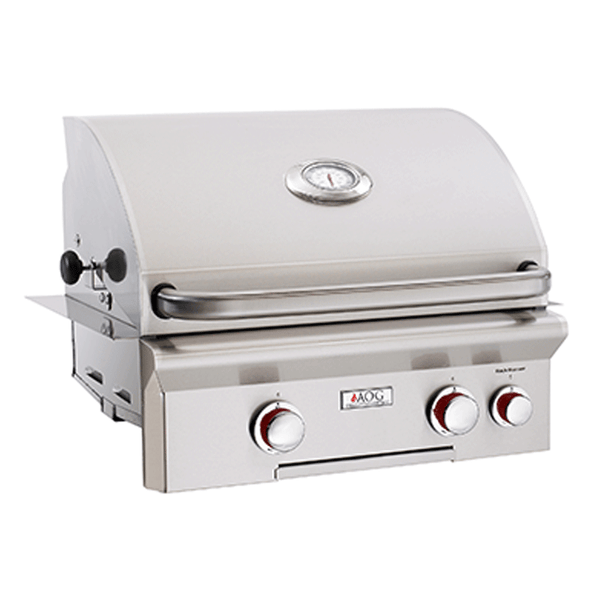 AOG T Series Built-In Grill - 24""