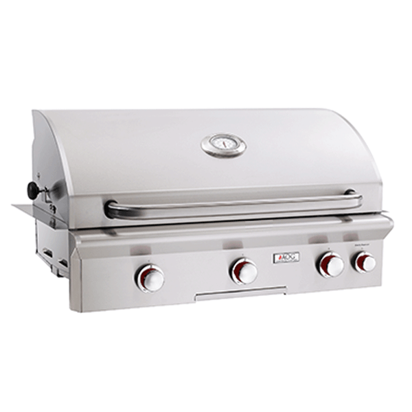 AOG T Series Built-In Grill - 36""