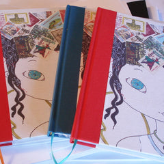 Custom Wholesale Blank Journals at Discount Bulk Prices by Transient Books