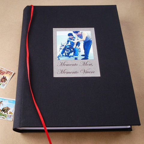 Heirloom Baby Journal · Custom Pregnancy Journal · Letters to Baby · My First Year Keepsake Album · Made to order