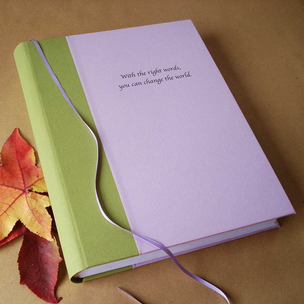Exquisite Oversized Sketchbook for Artists · Personalize as Needed · Name on Cover - Transient Books
