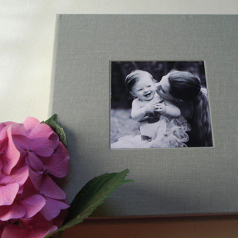 Custom Baby Memory Box · My First Year Keepsake Box · Memento Storage Box