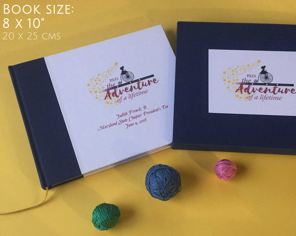Custom Guest Book for Special Events: Retirement Celebration · Sweet 16 · Quinceañera · Milestone Birthday or Anniversary Party · Going Away Party - Transient Books