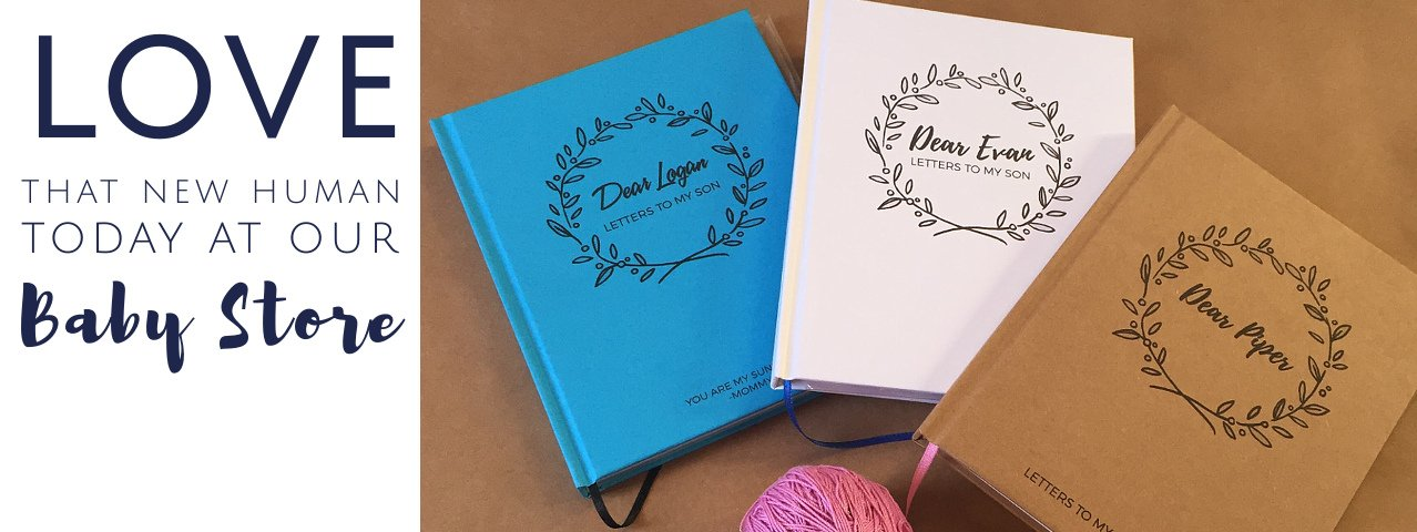 Custom Guest Books for Vacation Homes · Resorts · Cabins