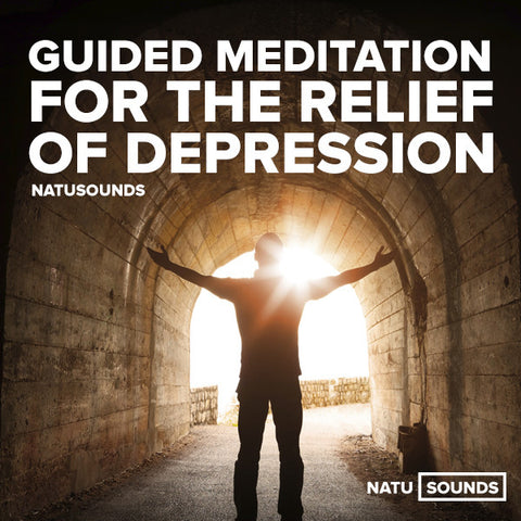 Guided Meditation for the Relief of Depression