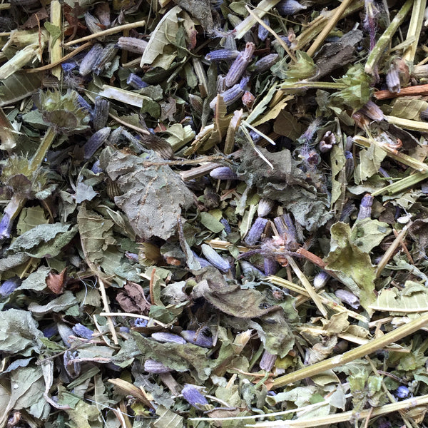 Mello Mudra Organic Tea 1.5 oz.