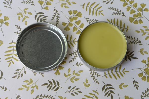 Arnica Salve - For Bruises/Sore Muscles