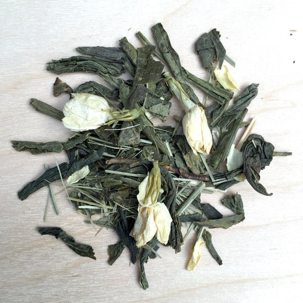 Jasmine Dragon Organic Green Tea 2 oz.