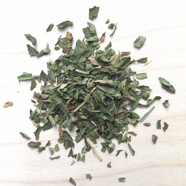 Peppermint Organic Tea 1.5 oz.