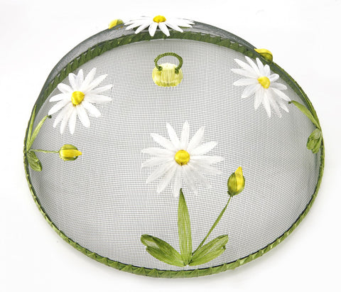 Daisy Kitchen Food Cover