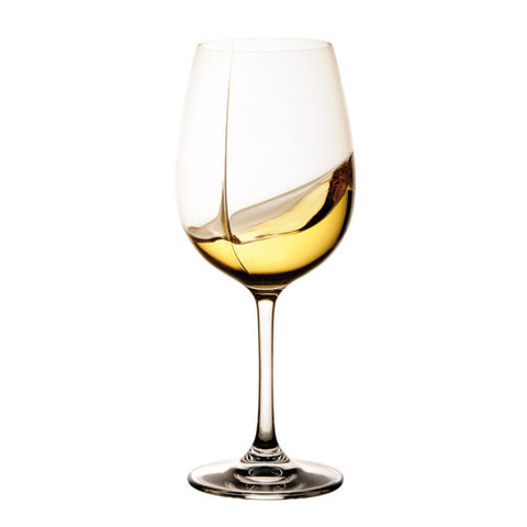 Set of 2 Exploreur Classic Wine Glasses