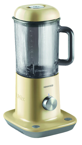 Cream Kenwood kMix Blender