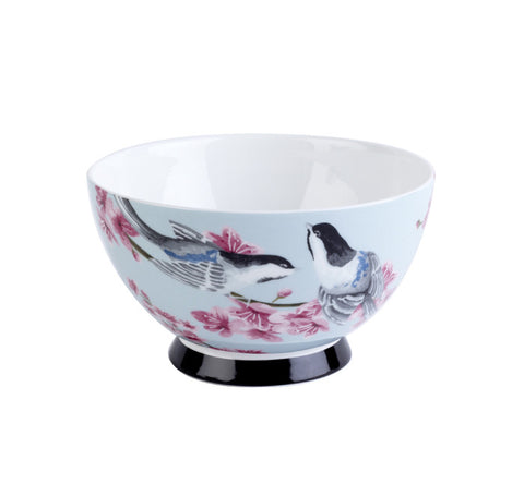 Portobello Fine Bone China Kazumi Footed Bowl