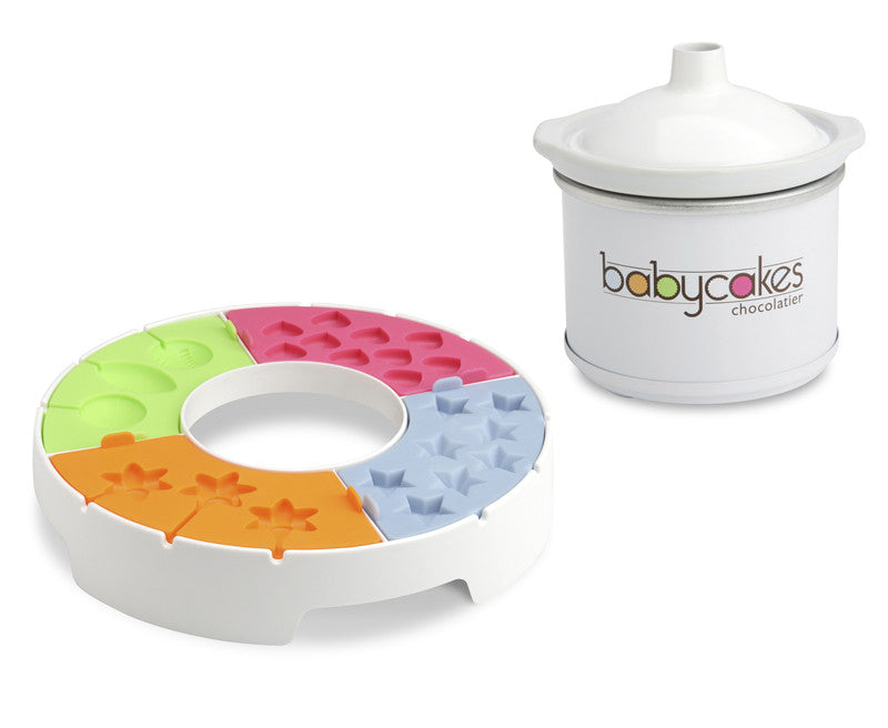 Baby Cake Decoration Station : Babycakes Decorating Station - The Cooks Store