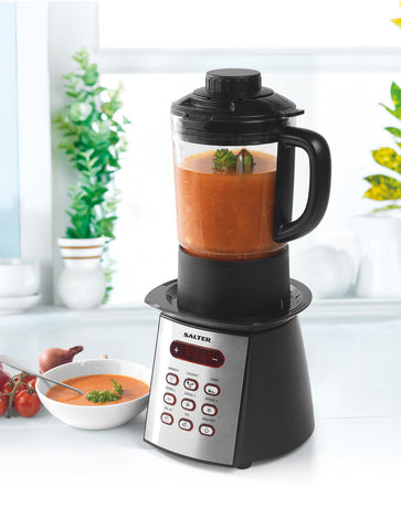 Salter Digital Soup Maker