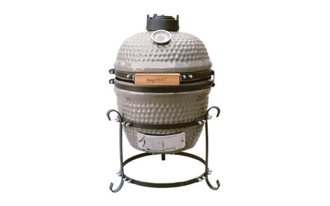 BergHOFF Small Grey Studio Ceramic BBQ