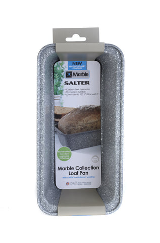 Salter Marble Collection Loaf Pan