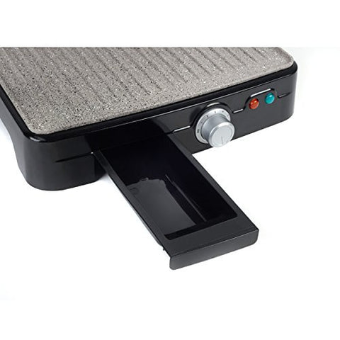 Salter Marble Ceramic 180 degree Health Grill