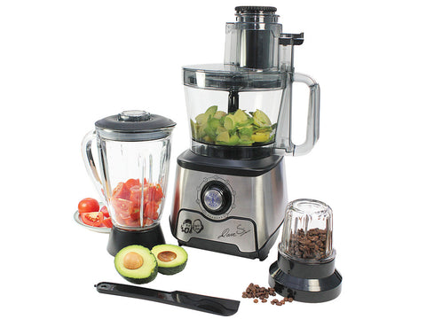 Hairy Bikers 1000W Food Processor