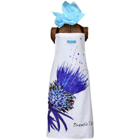 Bramble Thistle Kitchen Apron