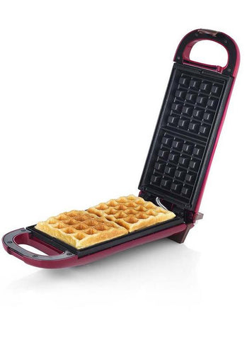 Electric Flip Over Waffle Maker