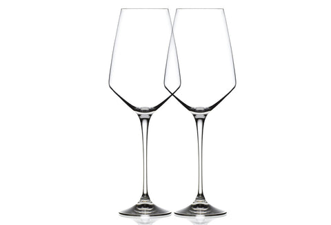 RCR Set OF 2 Wine Glasses 75cl