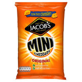 Mini Cheddars (Various) from BJ Supplies | Cash & Carry Wholesale