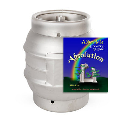 Abbeydale Absolution from BJ Supplies | Cash & Carry Wholesale