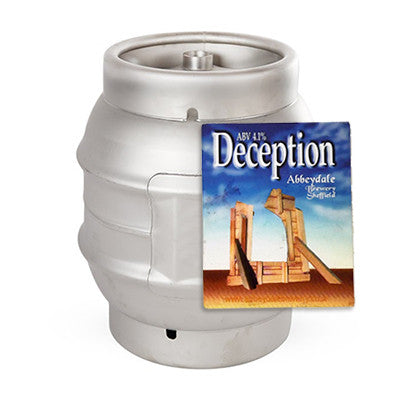 Abbeydale Deception from BJ Supplies | Cash & Carry Wholesale