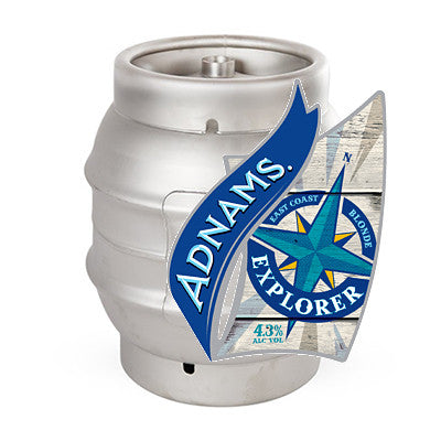 Adnams Explorer from BJ Supplies | Cash & Carry Wholesale