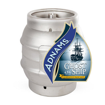 Adnams Ghostship from BJ Supplies | Cash & Carry Wholesale