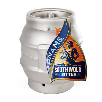 Adnams Southwold Bitter from BJ Supplies | Cash & Carry Wholesale