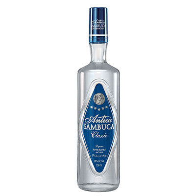 Antica Classic Sambuca from BJ Supplies | Cash & Carry Wholesale