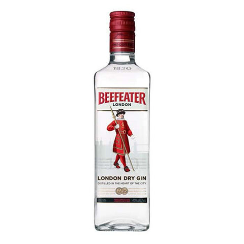 Beefeater London Dry Gin from BJ Supplies | Cash & Carry Wholesale