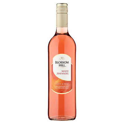 Blossom Hill White Zinfandel from BJ Supplies | Cash & Carry Wholesale
