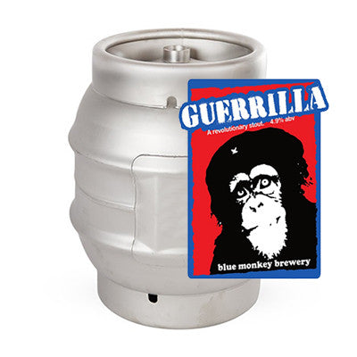 Blue Monkey Guerrilla from BJ Supplies | Cash & Carry Wholesale