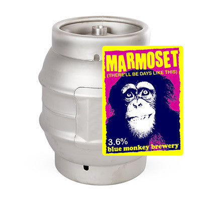 Blue Monkey Marmoset from BJ Supplies | Cash & Carry Wholesale