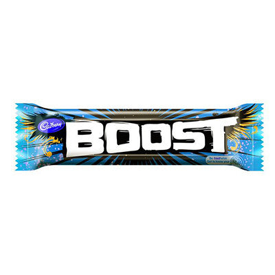 Cadbury's Boost from BJ Supplies | Cash & Carry Wholesale