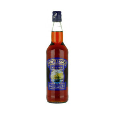 Bootlegger Dark Rum from BJ Supplies | Cash & Carry Wholesale