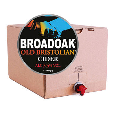Broadoak Old Bristolian from BJ Supplies | Cash & Carry Wholesale - BJ Supplies | Cash & Carry Wholesale