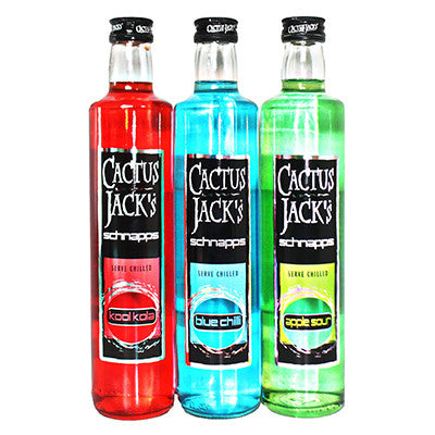 Cactus Jack from BJ Supplies | Cash & Carry Wholesale