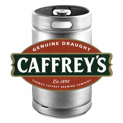 Caffrey's Keg from BJ Supplies | Cash & Carry Wholesale