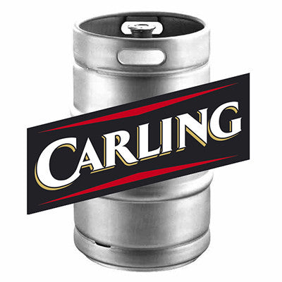 Carling Keg from BJ Supplies | Cash & Carry Wholesale