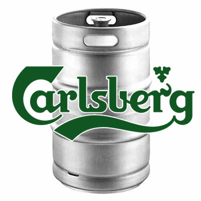 Carlsberg Keg from BJ Supplies | Cash & Carry Wholesale