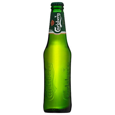 Carlsberg Bottles from BJ Supplies | Cash & Carry Wholesale