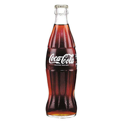 Coca Cola Icon 330ml from BJ Supplies | Cash & Carry Wholesale