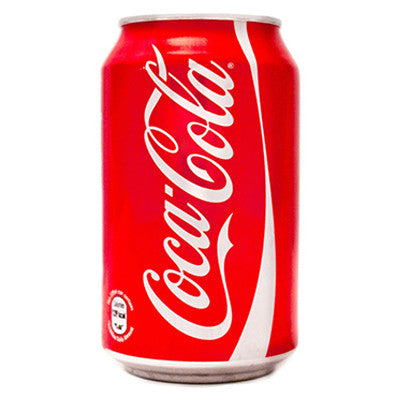 Coca Cola Cans from BJ Supplies | Cash & Carry Wholesale
