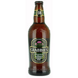 Crabbies Ginger Ale Bottles from BJ Supplies | Cash & Carry Wholesale