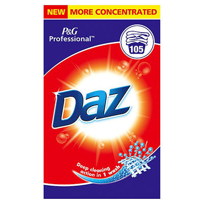Daz Washing Powder XXL from BJ Supplies | Cash & Carry Wholesale